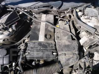 Двигатель в сборе. Mercedes-Benz C-Class, W203 Двигатели: 271, 948