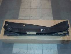 Решетка под дворники. Honda Insight, ZE2, ZE3