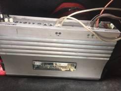 Усилитель-Моноблок Soundstream EGA 900D