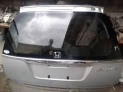 Дверь багажника. Honda Stream, RN4, RN3, RN2, RN1, RN5 Двигатели: K20A, K20AIVTEC, D17A, K20B, D17AVTEC