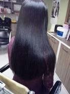 Кератиновое выпрямление волос. Lovely Sweet Professional -2000р.