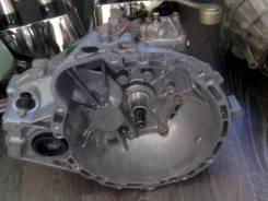 Механическая коробка переключения передач. Geely: GC6, CK, MK Cross, Otaka, MK