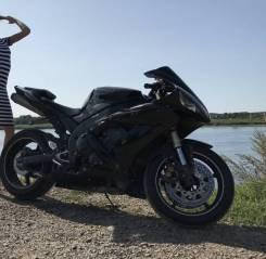 Yamaha R1. исправен, птс, с пробегом