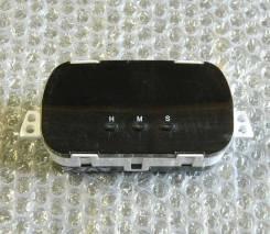 Часы. Chevrolet Aveo, T250