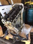 Новый двигатель 204PT 2.0 на Land Rover Evoque