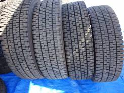 Dunlop Dectes SP001. Зимние, без шипов, 2014 год, износ: 10%, 1 шт