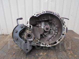 Механическая коробка переключения передач. Chevrolet Lacetti Chevrolet Aveo Daewoo Kalos Daewoo Lacetti Двигатель F16D3