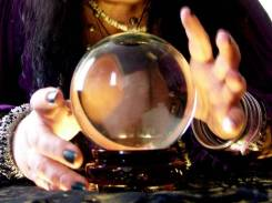 Магические шары.