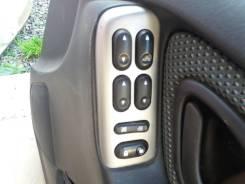 Блок управления стеклоподъемниками. Mazda Tribute, EPEW