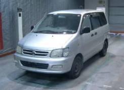 Toyota Noah. SR40