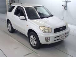Toyota RAV4. ACA20