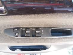 Блок управления стеклоподъемниками. Toyota Ipsum, ACM21, ACM21W