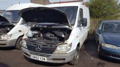 Рампа топливная (2.2CDi 16v 82лс Bosch+ датчики) Mercedes