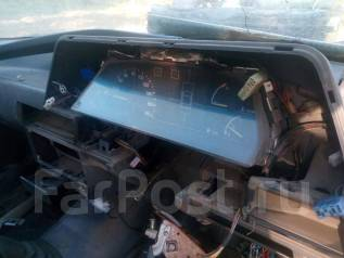 Спидометр. Subaru Leone, AA3 Двигатель EA71