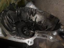 Вариатор. Nissan Primera Двигатель QR20DE