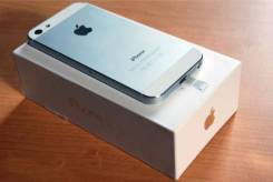 Apple iPhone 5s 16Gb. Б/у