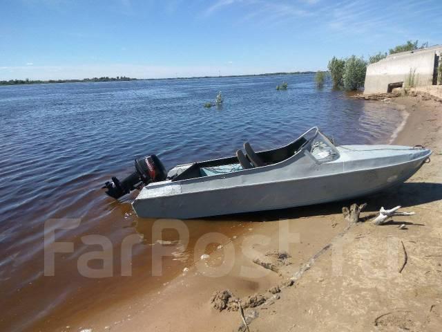 Лодка неман 2 стекло продам