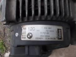 Генератор BMW Е39 на ДВС М52 -М54 ит. д. 2000г. в. все параметры на фото