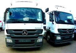 Mercedes-Benz Actros. Продается седельный тягач 1841LS, 12 000 куб. см., 44 000 кг.