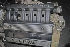 Двигатель в сборе. BMW 3-Series BMW 5-Series Двигатель M50B20