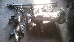 Механическая коробка переключения передач. Subaru Impreza WRX, GDA Двигатель EJ205