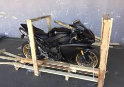 Yamaha R1. 1 000 куб. см., исправен, без птс, без пробега
