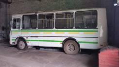 ПАЗ 3205. Автобус , 4 701 куб. см., 30 мест