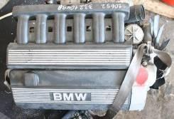 Двигатель в сборе. BMW 3-Series BMW 5-Series Двигатели: M50B20, M50B25, M50B20TU, M50B25TU