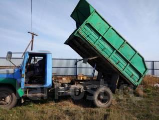 ГАЗ 3307. Продается ГАЗ3307, 4 248 куб. см., 3 200 кг.