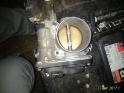 Заслонка дроссельная. Subaru Forester, SG5 Двигатель EJ204