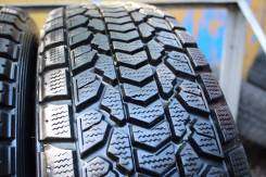 Dunlop Grandtrek SJ5. Зимние, без шипов, износ: 5%, 2 шт