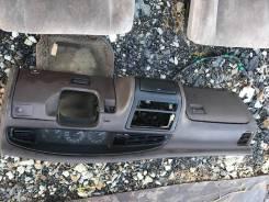 Панель приборов. Toyota Crown, JZS143, GS141, JZS145, JZS141