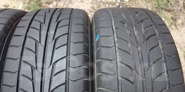 Firestone Firehawk Wide Oval. Летние, 2013 год, износ: 10%, 4 шт