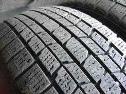 Dunlop Graspic DS3. Зимние, без шипов, 2012 год, износ: 30%, 4 шт