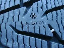 Nokian Hakkapeliitta 7. Зимние, шипованные, 2013 год, износ: 5%, 1 шт