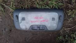Интерьер. Toyota Land Cruiser, HDJ100, HDJ100L