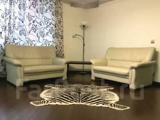 3-комнатная, улица Авроровская 17. Центр, 140 кв.м.