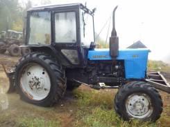 МТЗ 82.1. Продам трактор. мтз 82.1, 4 700 куб. см. Под заказ
