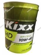 Kixx Dynamic. Вязкость 10W-40, полусинтетическое