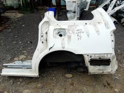 Крыло. Mazda MPV, LWEW Двигатели: FS, FSDE
