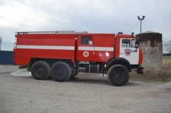 Камаз. Продаётся пожарная машина Kamaz, 10 850 куб. см., 5,00куб. м.
