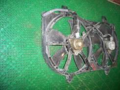 Диффузор радиатора в сборе Nissan AD