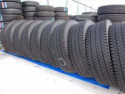 Dunlop Dectes SP001. Зимние, без шипов, 2015 год, износ: 40%, 1 шт