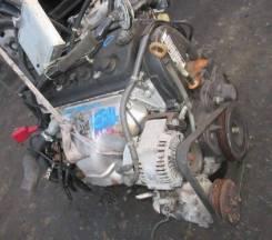 Двигатель в сборе. Honda Accord, CF5, CF4 Двигатель F20B