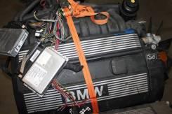 Двигатель в сборе. BMW 3-Series BMW 5-Series, E39 Двигатель M52B25