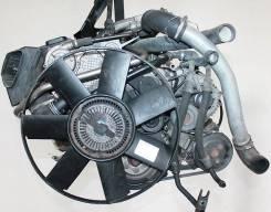 Двигатель в сборе. BMW 5-Series Двигатель M51D25