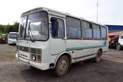 ПАЗ 32053. Автобус городской Паз 32053. Год выпуска 2007., 4 670 куб. см., 25 мест
