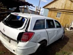 Opel Astra. XWFOAHL35D0002024, Z16XER20SM1675