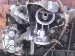 Теплообменник. Nissan Diesel