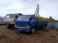 Baw. Продается грузовик BAW Бейджинг, 3 298куб. см., 5 000кг., 4x2